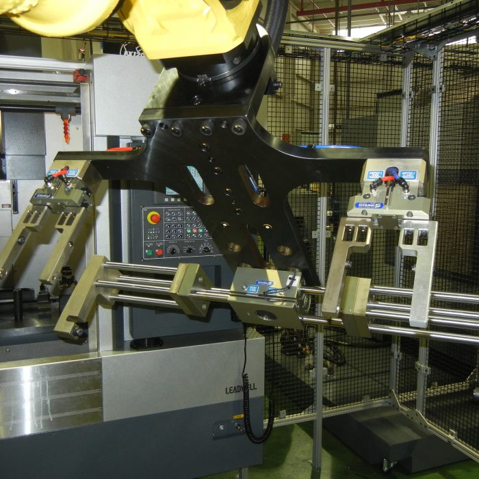 Special Robot Grippers