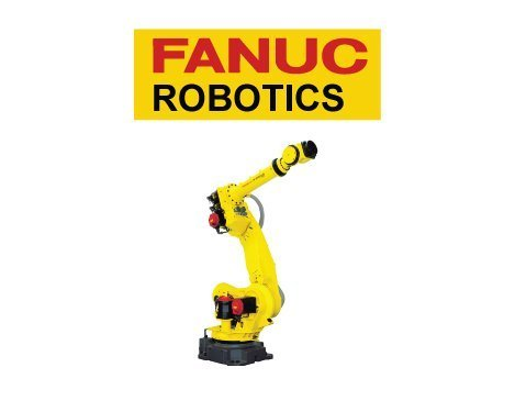 FANUC ROBOTICS MEREDITH MACHINERY