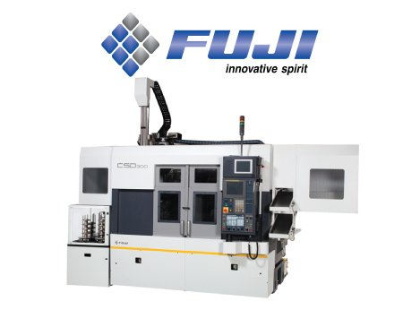 FUJI CNC MACHINE TOOLS MEREDITH MACHINERY
