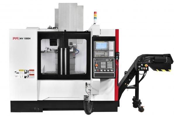 MV1000H Methods VMC