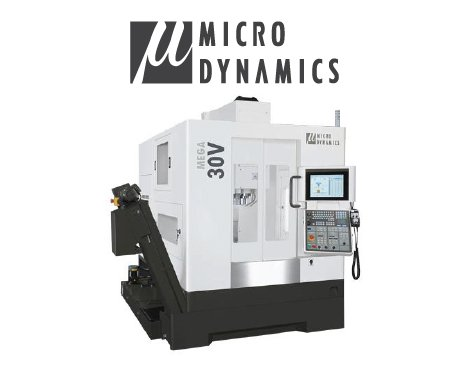 Micro-Dynamics-CNC-Milling-product-line-Meredith-Machining