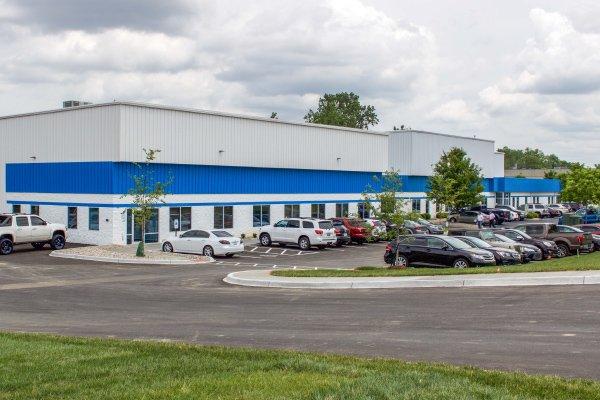 Meredith Machinery CNC Machine Tool Dealer Louisville