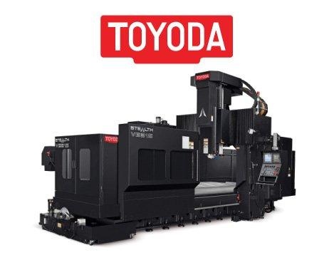 Toyoda-CNC-Bridge-Mills-Meredith-Machinery