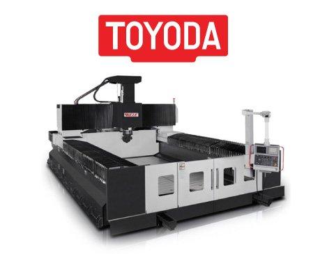 Toyoda-CNC-Gantry-Mill-Meredith-Machinery