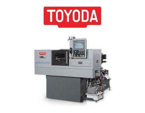 Toyoda-CNC-Machine-Grinding-Meredith-Machinery-Ohio